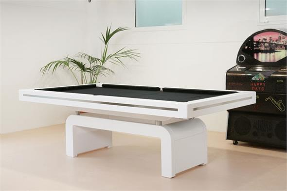 Etrusco Contemporaneo Pool Table - 7ft, 8ft, 9ft, 10ft, 12ft